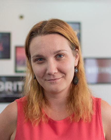 Alexandra Săndoiu / UPfit.cloud