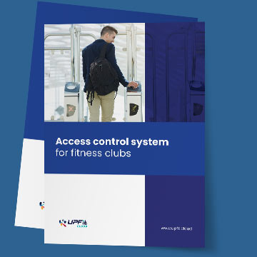 Are you interested in more information about access control systems?