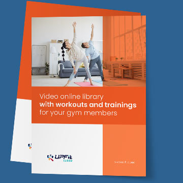 Have you decided to launch online video workouts for your members, but you don't know where to start?