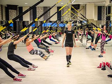 Bamboo Fitness Cluj-Napoca
