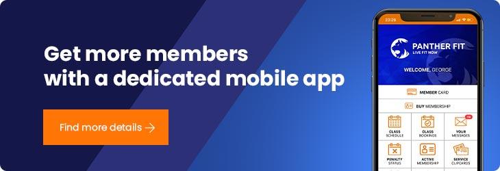 Member app