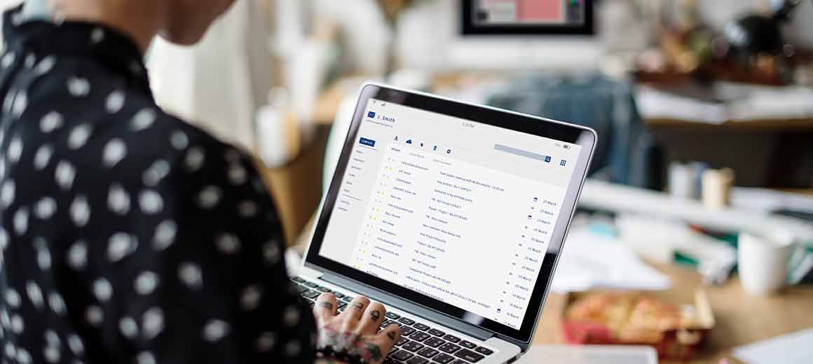 6 benefits of the automated email system provided by UPfit.cloud