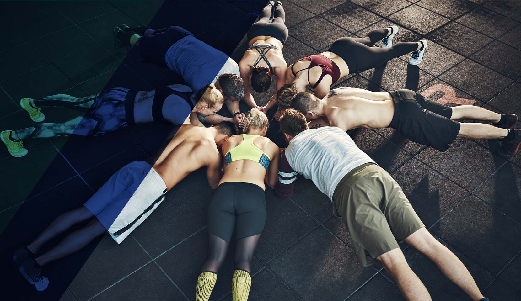 How to launch group fitness classes in your gym