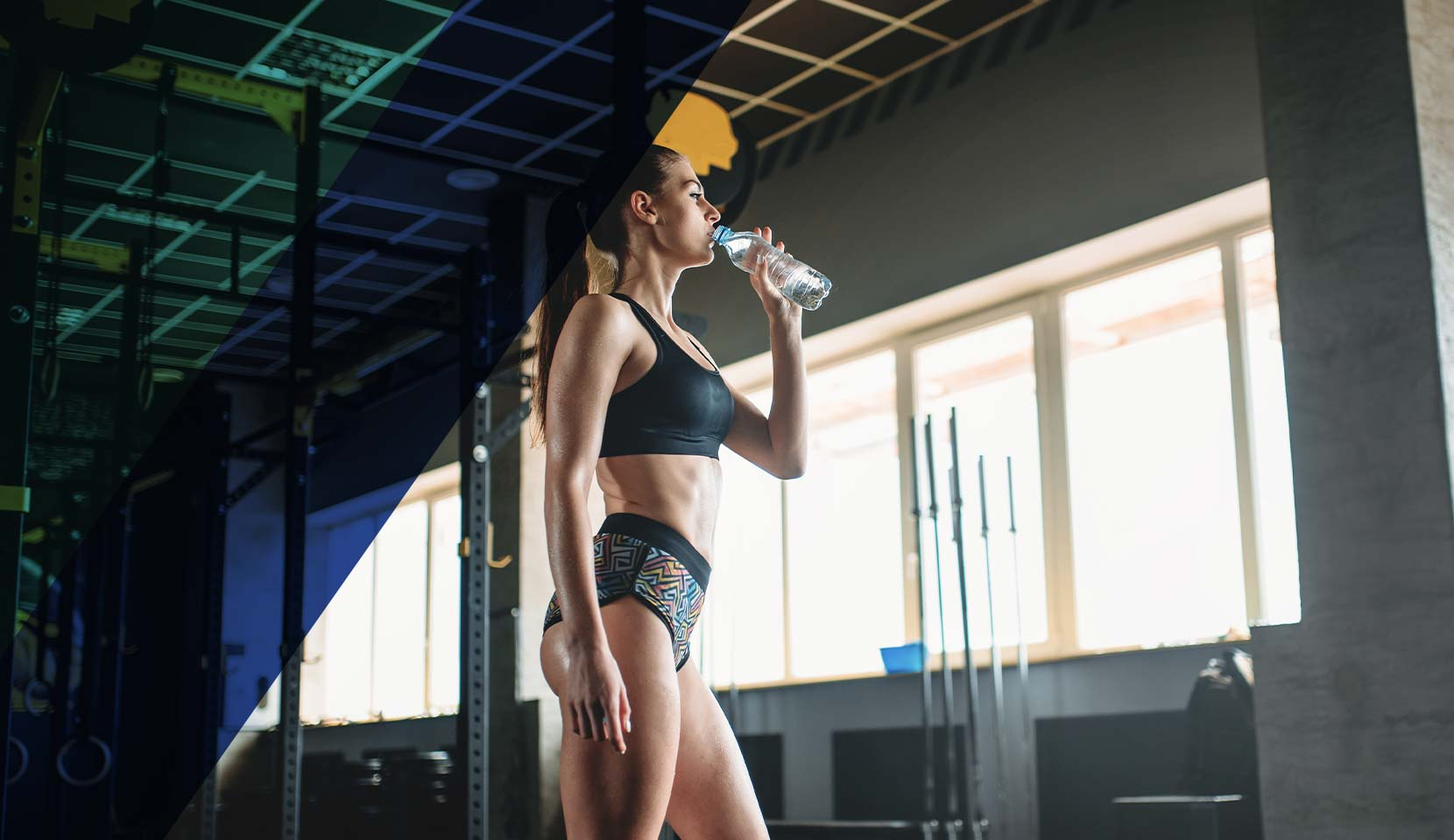 How to sell products at your gym's reception desk in a few simple steps