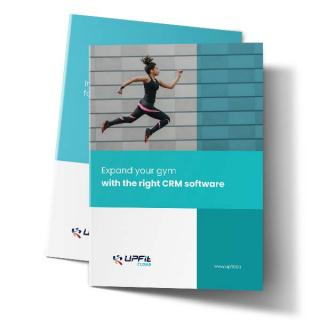 Expand your gym with the right CRM