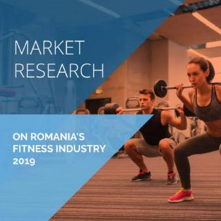 Market analysis on the Romanian fitness industry