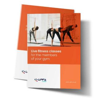 The complete guide for live streaming fitness classes