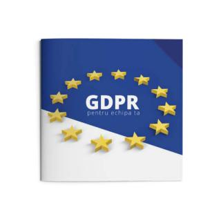 GDPR guide for your team